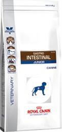 Royal Canin VD Dog Dry Gastro Intestinal Junior 2,5 kg