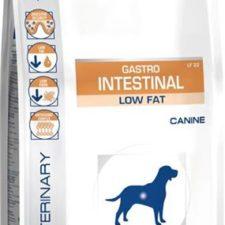 Royal Canin VD Dog Dry Gastro Intestinal Low Fat 12 kg