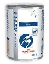 Royal Canin VD Dog konz. Renal 410 g