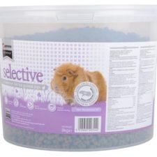 Supreme Science®Selective Guinea Pig - morče 3 kg kbelík