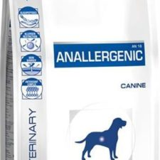 Royal Canin VD Dog Dry Anallergenic 3 kg