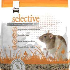 Supreme Science®Selective Rat - potkan 1,5 kg