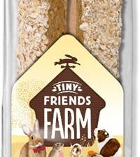 Supreme Tiny FARM Stick.Oats,Honey-tyč všežravec 2 ks, 100 g