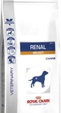 Royal Canin VD Dog Dry Renal Select 2 kg