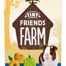 Supreme Tiny FARM Snack Gerty Scrummies - morče 120 g