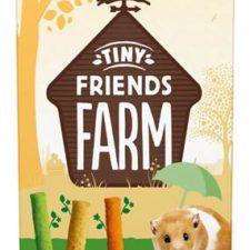 Supreme Tiny FARM Snack Harry Yippees - křeček 120 g