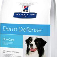 Hill's Canine Derm Defense 12 kg