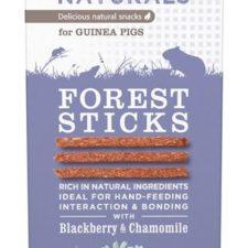 Supreme Selective snack Naturals Forest Sticks 60 g