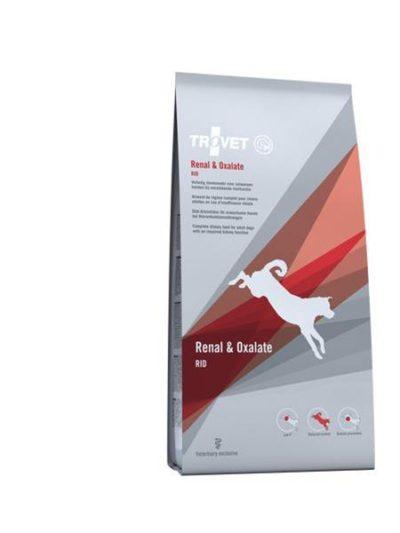 Trovet Canine RID Dry 3kg