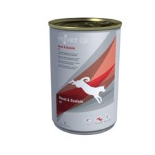 Trovet Canine RID konzerva 400g