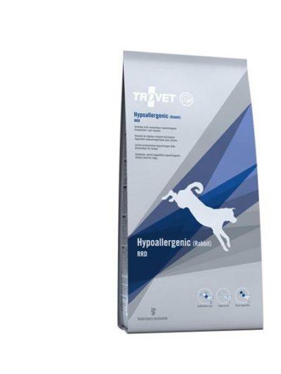 Trovet Canine RRD Dry 3kg