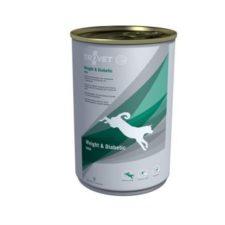Trovet Canine WRD konzerva 400g