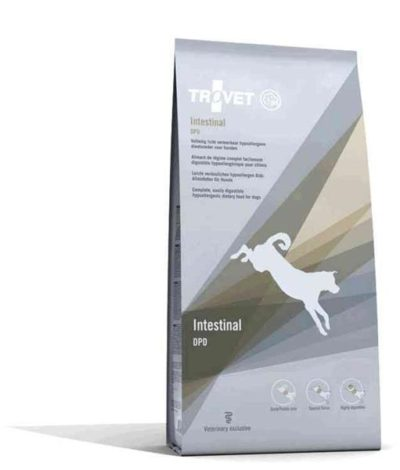 Trovet Canine DPD Dry 3kg