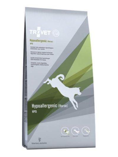 Trovet Canine HPD Dry 3kg
