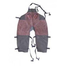 Oblečení pro paznehtáře