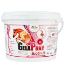 Gelapony