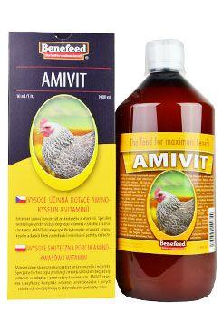 Amivit D drůbež 1l
