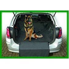 Ochranný autopotah do kufru pro psa 1