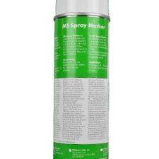 Spray značkovací Marker zelený 500ml