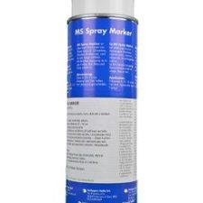 Spray značkovací Marker modrý 500ml