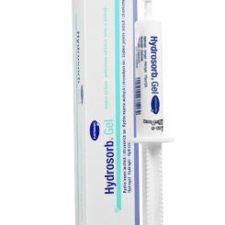 Hydrosorb gel 15gm