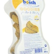 Bosch Goodies Hair Skin pochoutka 450g