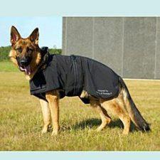 Obleček Dog Blanket Softshell 36cm KRUUSE Rehab
