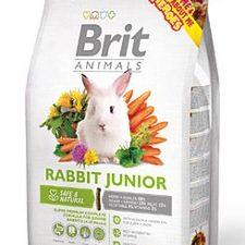 Brit Animals Rabbit Junior Complete 1