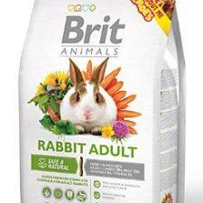Brit Animals Rabbit Adult Complete 1
