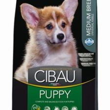 CIBAU Puppy Medium 2