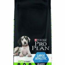 ProPlan Dog Puppy Large Athletic Optistart12kg
