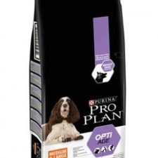ProPlan Dog Adult 7+ Optiage Medium&Large   3kg