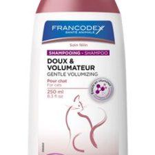 Francodex Šampon na objem srsti kočka 250ml