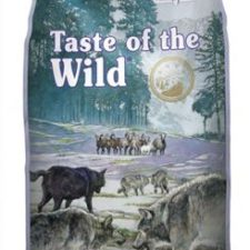 Taste of the Wild Sierra Mountain Canine 13kg