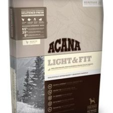 Acana Dog Adult Light&Fit Heritage 11