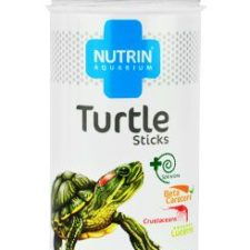 Nutrin Aquarium Turtle Sticks 70g