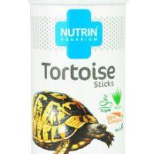 Nutrin Aquaruim Tortoise Sticks 50g