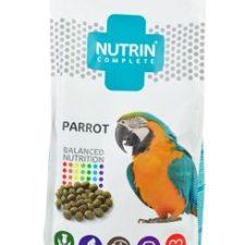 Nutrin Complete Papoušek 750g