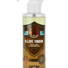Olejové tonikum Repellens pro koně 250 ml