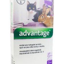 Advantage 80 10% 1x0