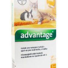 Advantage 40 10% 1x0