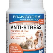 Francodex Anti-stress pes