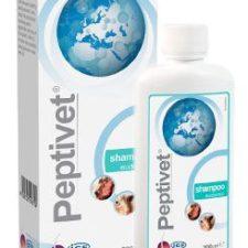 Peptivet šampon 200ml