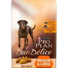 ProPlan Dog Adult Duo Délice Chick Opti Balance 10kg