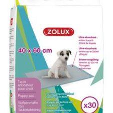 Podložka štěně 40x60cm ultra absorbent bal 30ks Zolux