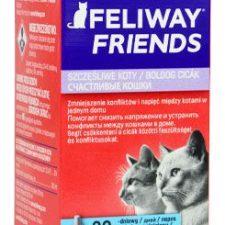 Feliway Friends náplň 48ml