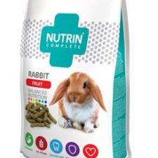 Nutrin Complete Králík Adult Vegetable 1500g