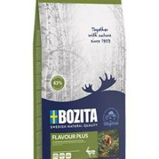 Bozita DOG Flavour Plus  3
