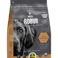 Bozita Robur DOG Adult Maintenance 27/15 4