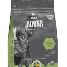 Bozita Robur DOG Adult Maintenance Mini 27/17 3